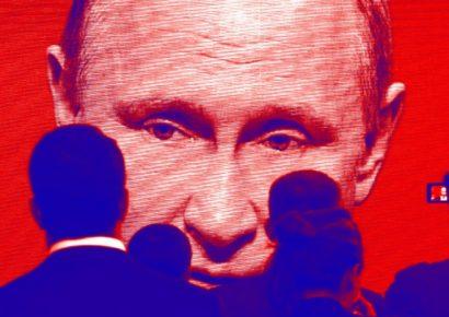 10 фильмов о коррупции Путина