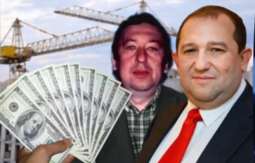 Два брата-акробата Леонид и Владимир Дубинские – в афере на 50 миллионов