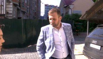 Топ-таможенник Александр Щуцкий погорел на денежных связях с украинофобкой