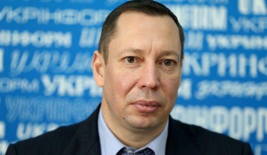 Как глава НБУ Кирилл Евгеньевич Шевченко «Терра-банк» ограбил