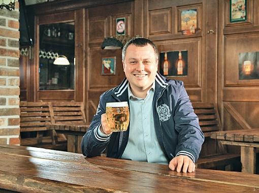 Кто такой Андрей Николаевич Мацола: прокладки из оффшоров, налоговые долги и торговля пивом в «ДНР»