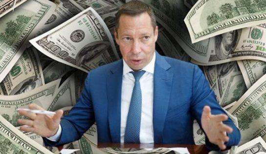 Шевченко Кирилл Евгеньевич: вывод миллиарда из «Терра Банка» и подозрение в госизмене. Почему ему все сходит с рук?