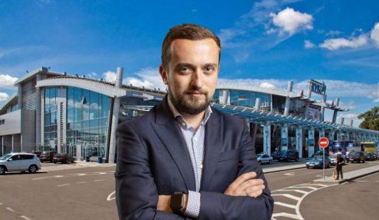 Воздушная «Большая стройка». Как зам главы ОП Кирилл Тимошенко готовится «пилить» аэропорты