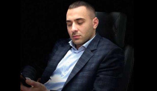 «Скромный» киевский налоговик Юрий Михайлович Крыган: полтора процента от крышевания самого мощного конвертационного центра и румынский паспорт