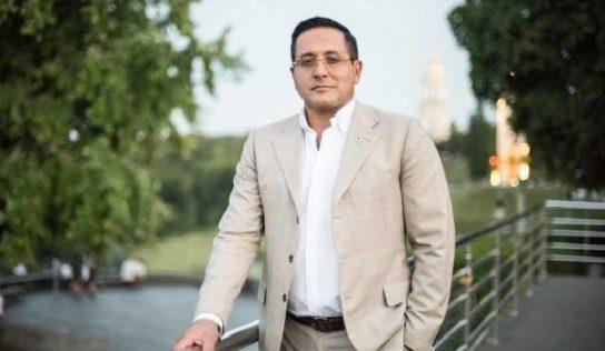 Али Реза Резазаде: что известно об иранском аферисте и коррупционере