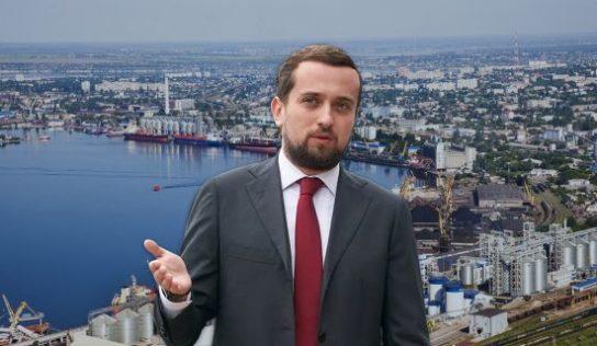 «Большая концессия»: как Кирилл Тимошенко планирует порты «доить»