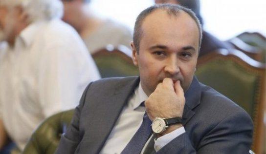 Нардеп-мошенник Борис Викторович Приходько и дело на 2 миллиарда