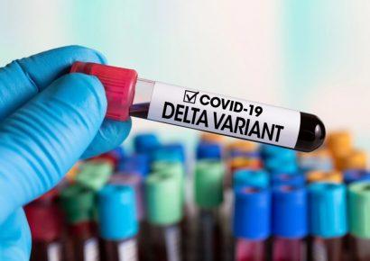 В Киеве официально зафиксирована первая смерть от дельта-коронавируса