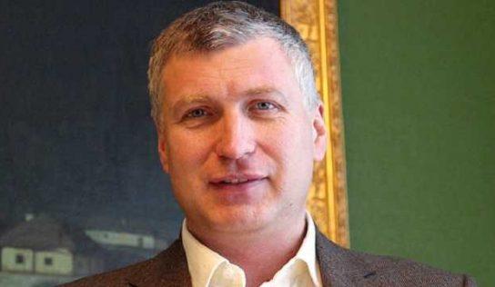 Богдан Губский – самый успешный земельный рейдер Украины, владелец 2 миллионов гектаров земли