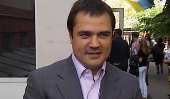 Как работает киевский «смотрящий» Денис Комарницкий и при чем здесь «слуга» Николай Тищенко