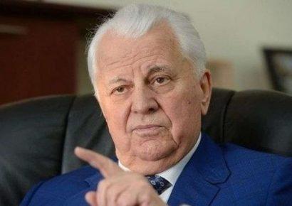 Леонид Кравчук находится при смерти. Врачам запретили что-то комментировать