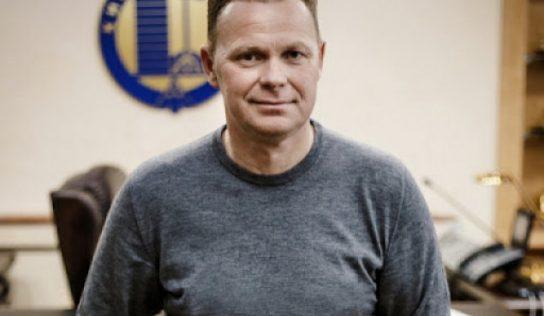 Почему одиозный казнокрад из «Киевгорстроя» Кушнир Игорь Николаевич избежал санкций СНБО?
