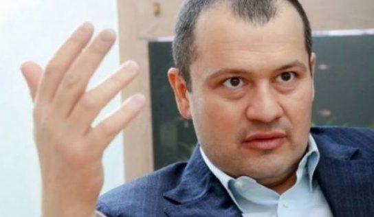 Палатный Артур Леонидович и его банда безнаказанно грабит Киев, а правоохранители молчат