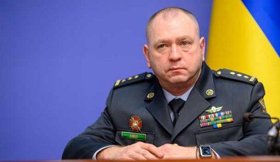 Долларовый миллионер Сергей Дейнеко: как глава Госпогранслужбы Украины сколотил огромное состояние