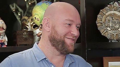 Откуда в Украине взялся медицинский паразит Роман Гольдман и как к его успеху причастен «Квартал 95»