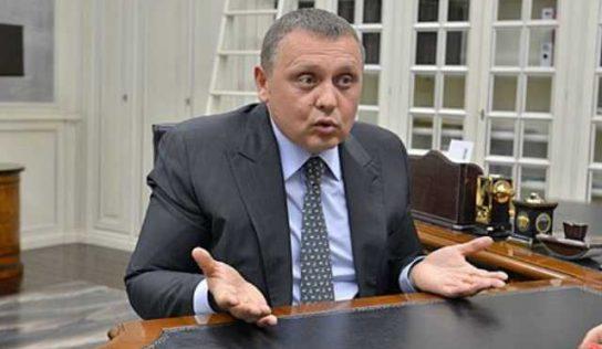 Взяточник Павел Гречковский реформирует судебную систему страны вместо того, чтобы сидеть на нарах