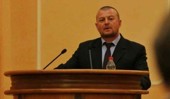 Глава одесской «муниципальной варты» Виктор Кузнецов через благотворительный фонд вымогает деньги у бизнесменов