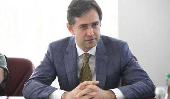 Алексей Любченко: Зачем Зеленскому кадр Януковича, обобравший бюджет на 30 миллиардов?