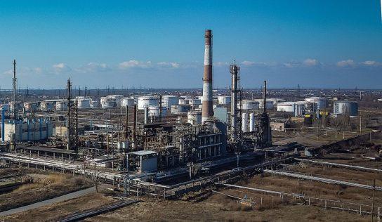 $350 млн в трубу… Одесский НПЗ попал под прокурорский распил. Часть 1