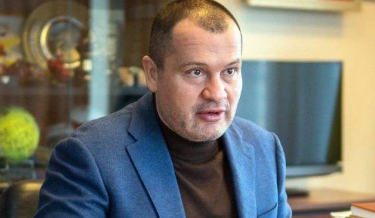 Сможет ли контролер игорного бизнеса Киева Артур Палатный устоять в очередном переделе столичных ресурсов