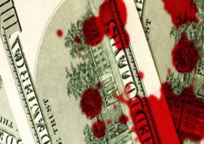 Медицинский аферюга Гранатир Желько продолжает наживаться на крови украинцев