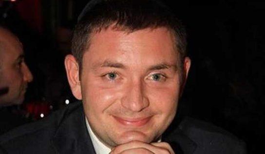 Артур-Натан Золотаревский: криминальный бизнес на «фунтах», кидалово и мутные схемы от днепровского конвертатора