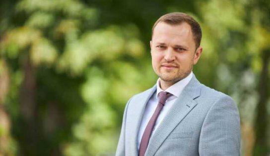 «Слуга народа» Андрей Жупанин скрыл долг в 3 млн гривен за купленную квартиру