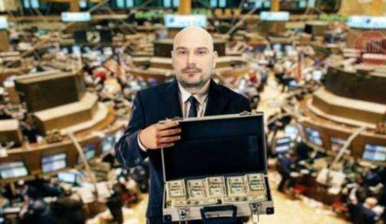 Владимир Бова: меценат, мошенник или агент ФСБ?
