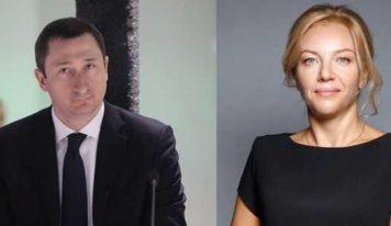 Сколько записано имущества и компаний на жену одиозного министра Алексея Чернышова
