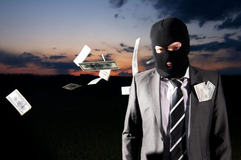 Мошенничество на предприятии: причины и последствия, выявление и противодействие