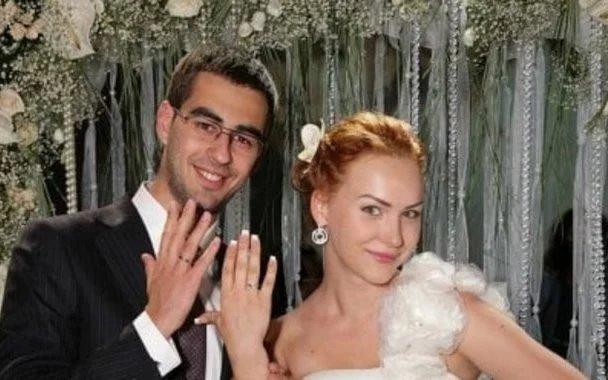 Экс-жена «слуги народа» Александра Трухина Ксения Мартынова убила человека в ДТП и избежала наказания
