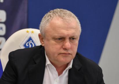 «Миллионы евро пошли не на развитие украинского футбола»: СМИ Германии обвинили Игоря Суркиса в уклонении от уплаты налогов