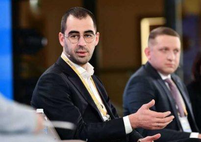 Скандальный «слуга» Александр Трухин задумал переворот в бюджетном комитете, чтобы шантажировать главу Минфина Марченко