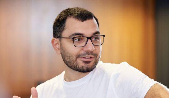 Вемир Давитян — бизнесмен из окружения «Нарика» стал «смотрящим» за Запорожской областью от Банковой