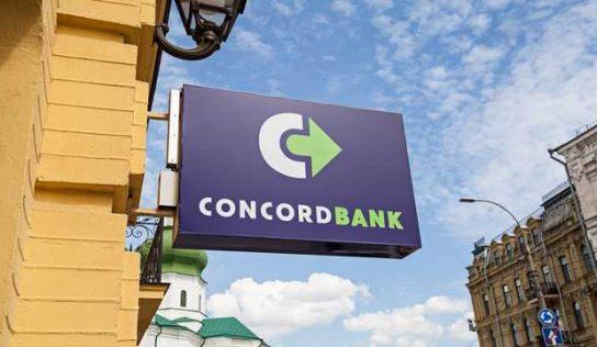 Украинский банк «Конкорд» угодил в скандал с российским криптообменником