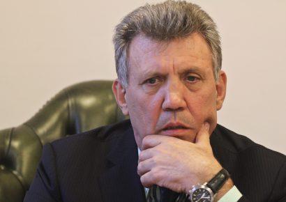 Кивалов Сергей Васильевич: почему так и не понес наказания за свои преступления серый кардинал Януковича и крестный отец коррупции в судах?