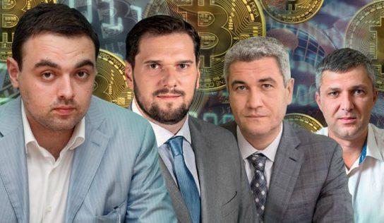Два миллиарда в криптовалюте. Действительно ли у украинских чиновников «космические» криптоактивы и как это проверить?