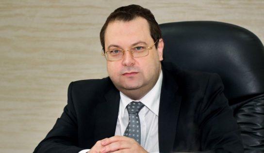 Вадим Мороховский — новый смотрящий для Одессы от Шефира и синагоги